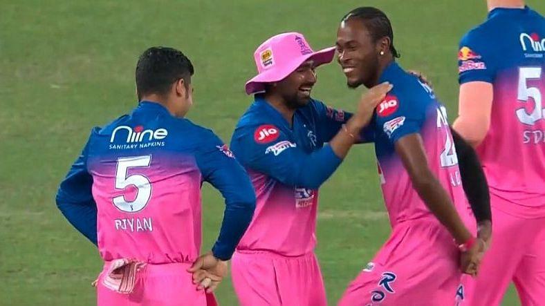'Best Thing in IPL Till Now': Twitter on Jofra Archer's Bihu Dance