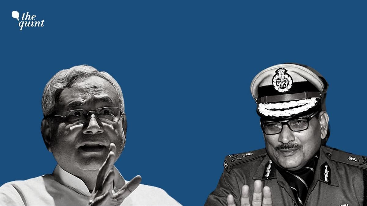 'Not Upset': JD(U) Snubs Top Cop Gupteshwar Pandey for Poll Ticket