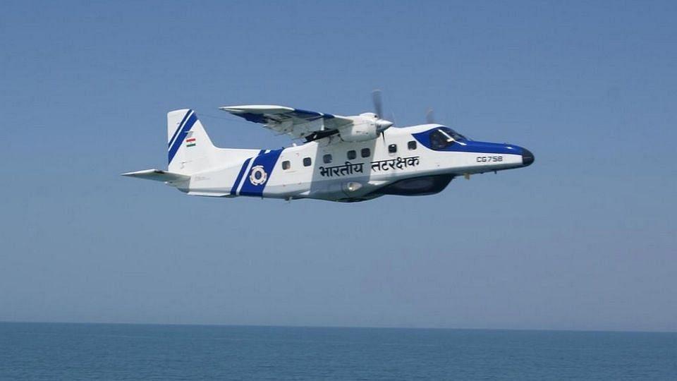 Navy's 1st Batch of Women Pilots Ready to Soar on Dornier Aircraft
