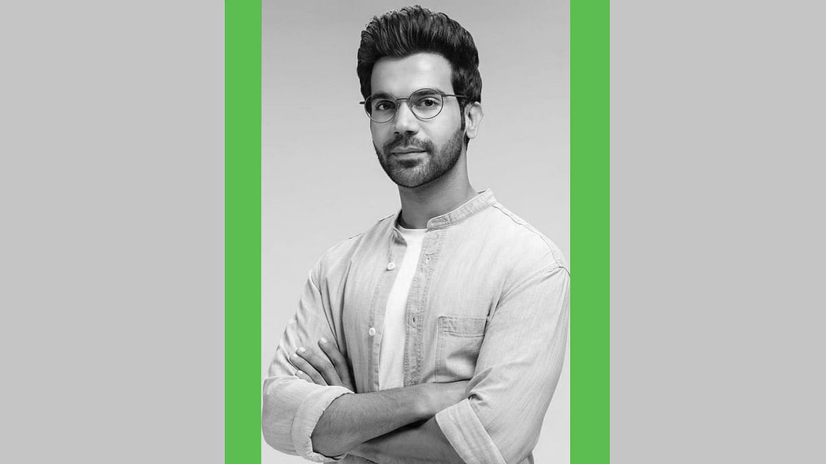 Rajkummar Rao's Powerful Poem for You This World Mental Health Day