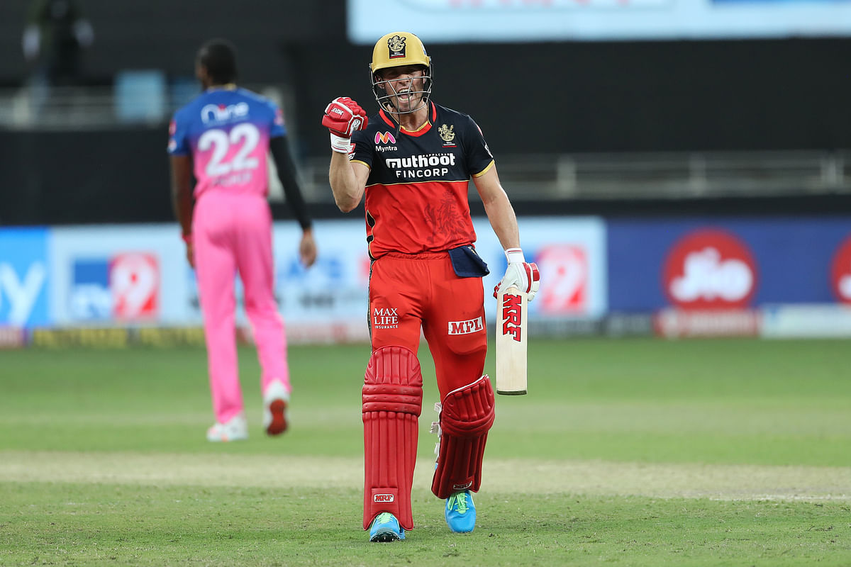 ABD's Knock, Tewatia's Catch: Big Moments From RCB's Win Over RR