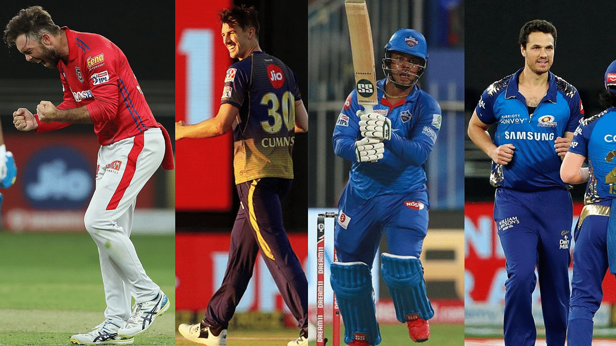 Hits & Misses: Story of Big Price Tags in IPL 2020