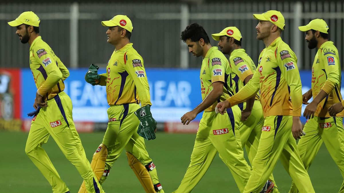 CSK Handed First-Ever 10-Wicket Loss as Mumbai Cruise to Victory