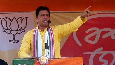 Hang Vivekananda Portrait At Home & BJP Will Stay for 30 Yrs: Deb