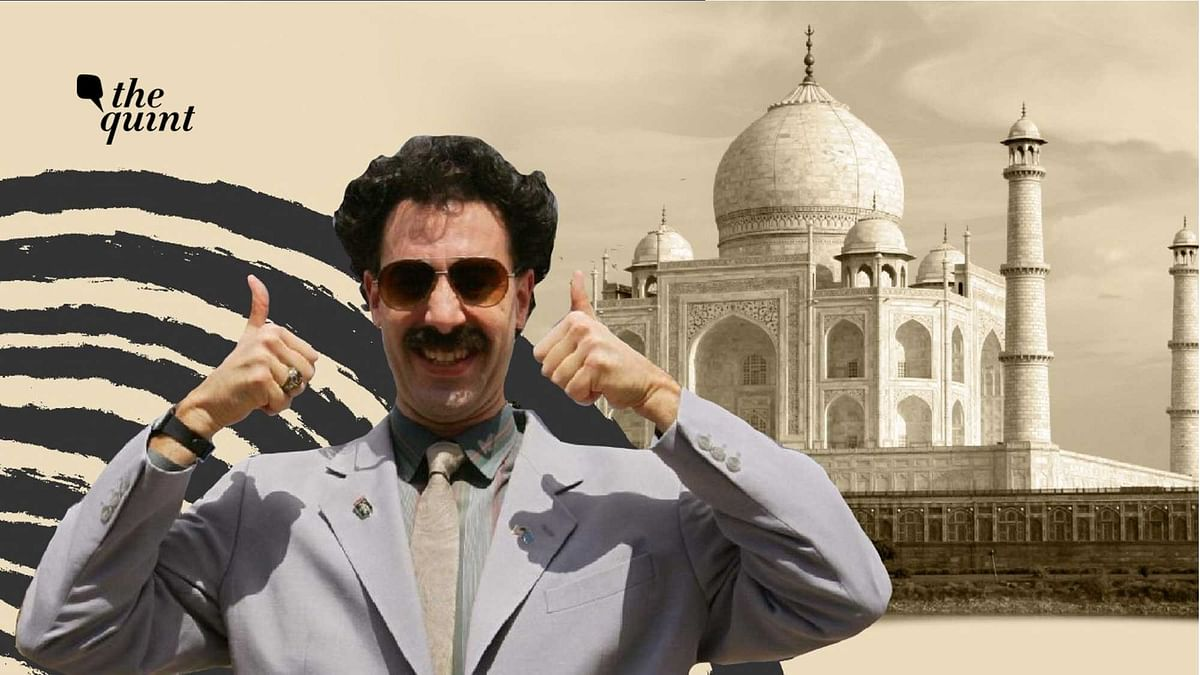 What Would Borat Do In India?