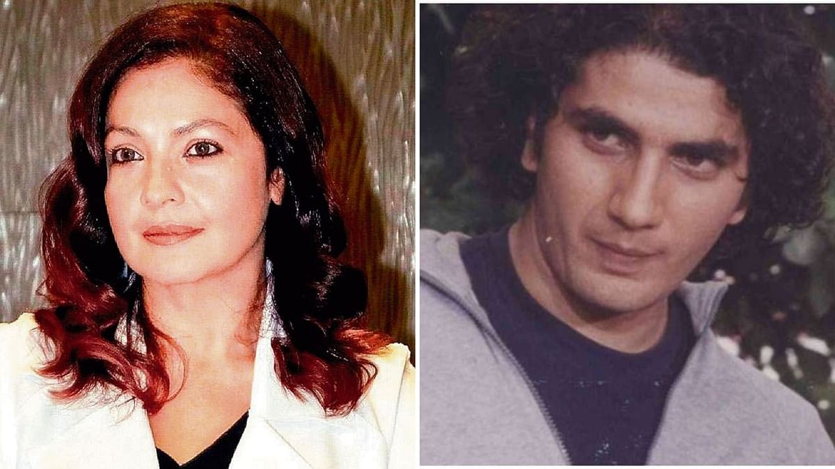 Pooja Bhatt donates for Faraaz Khan's treatment.