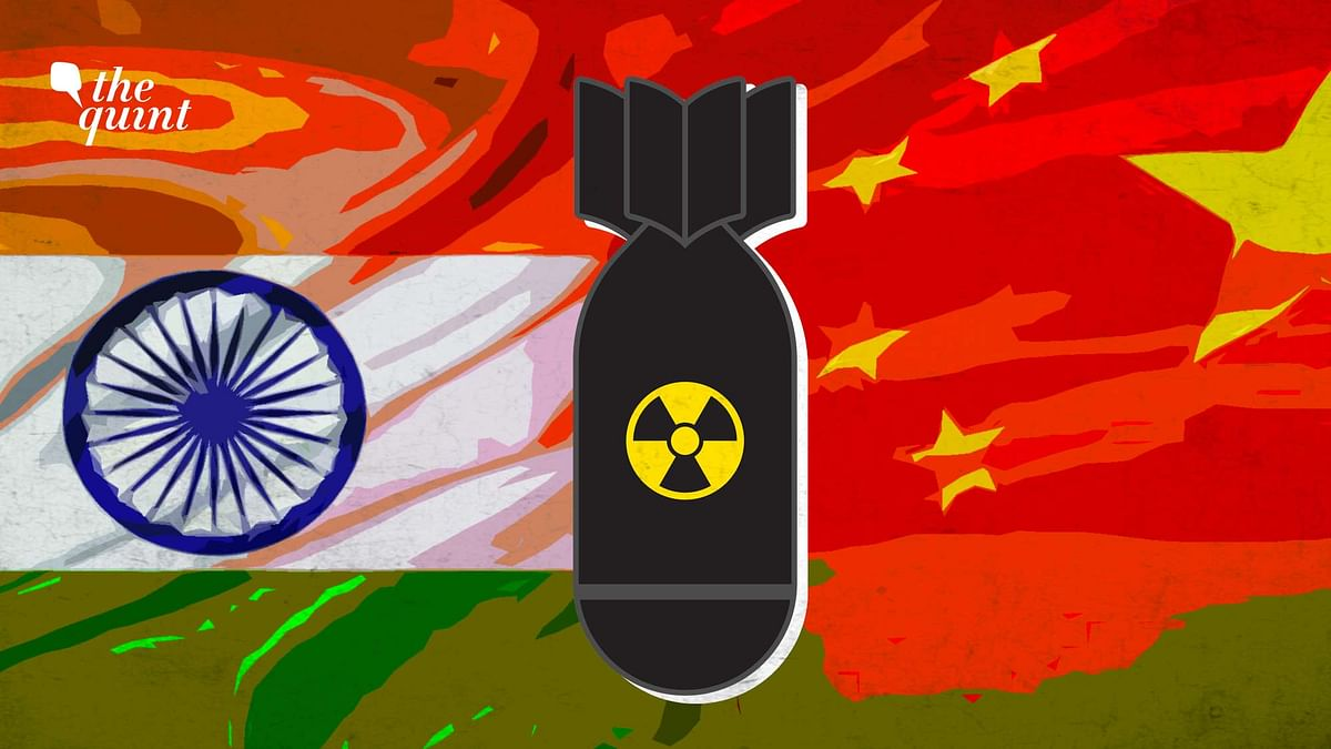 Why China Should Stop Fighting Us – India Is Also a Nuclear Power