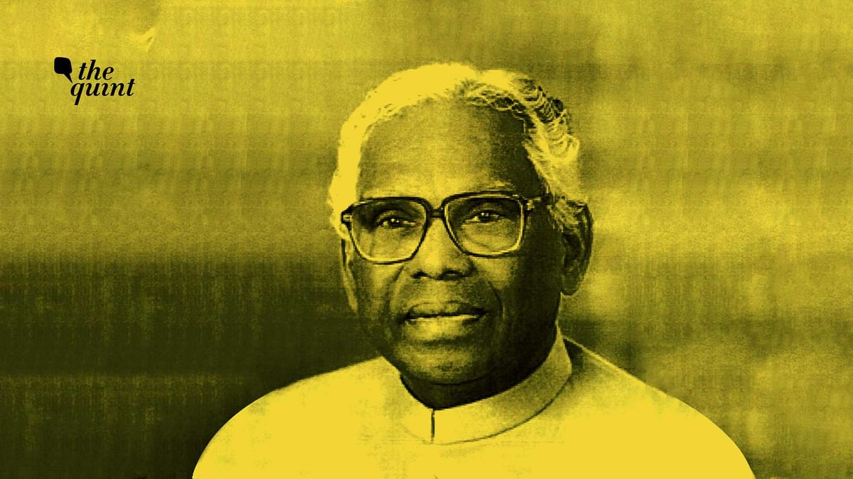 KR Narayanan: Prez Who Testified, Upheld, Enhanced 'Idea of India'