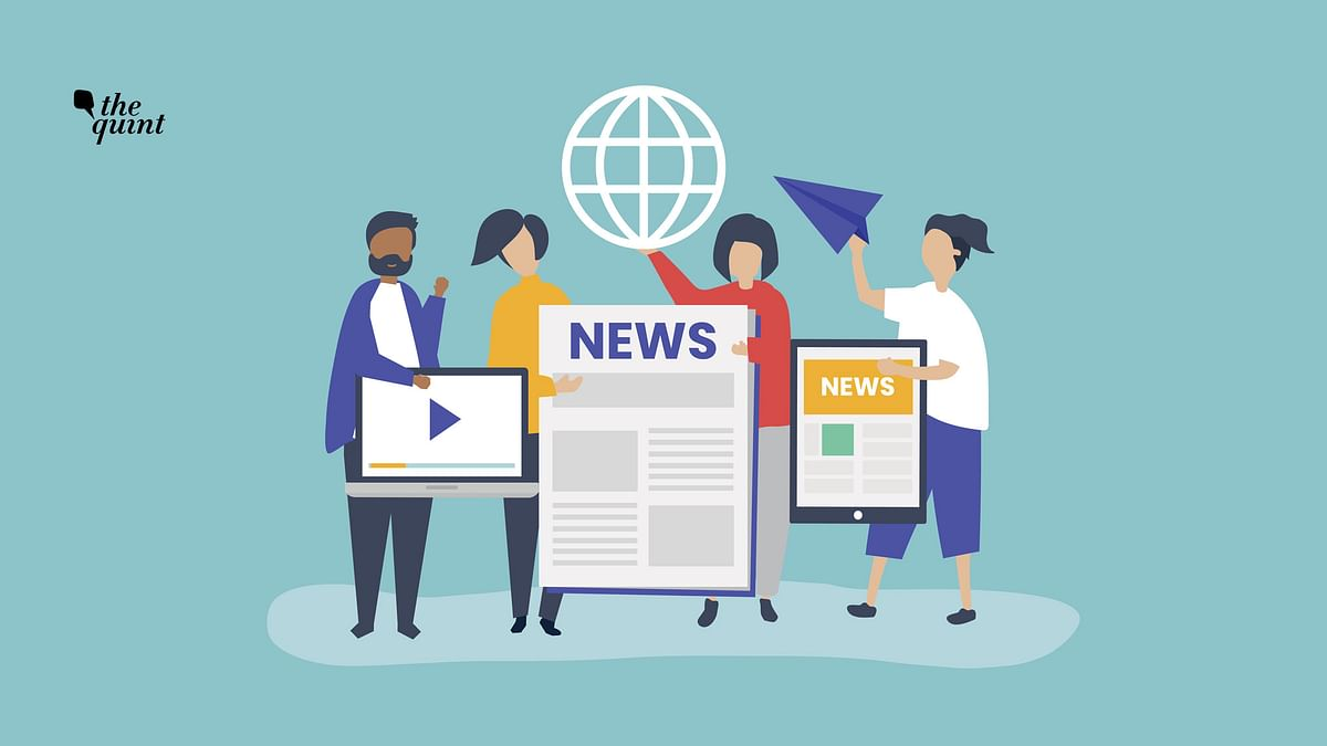 """The DIGIPUB News India Foundation was announced on Tuesday, 27 October, with the intent """"to help ensure the creation of a healthy and robust news ecosystem for the digital age."""""""