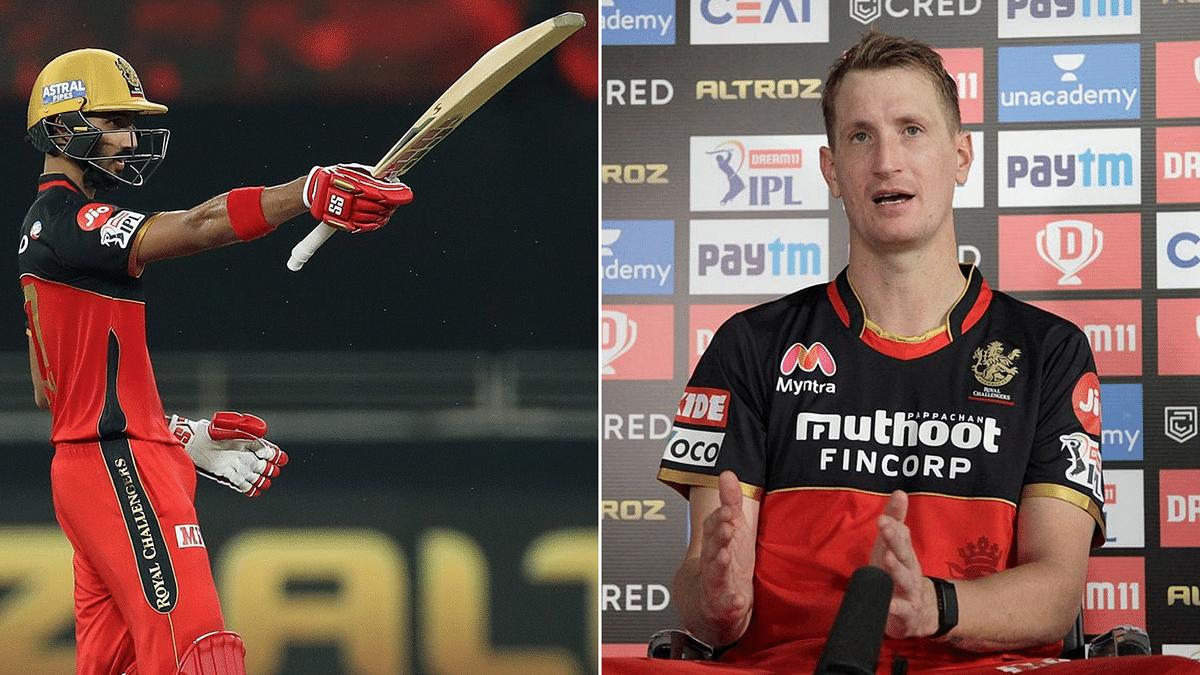 IPL: Padikkal's Technique Similar to That of Hayden, Says Morris