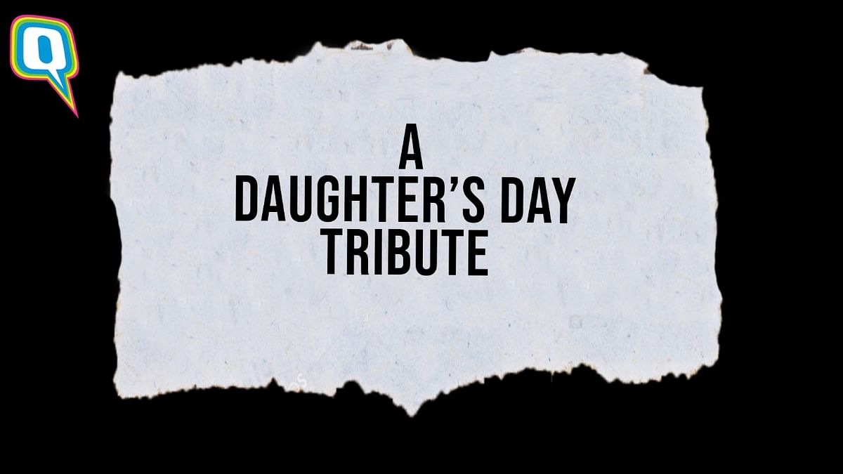 Watch: How India Celebrated Its Daughters This Week