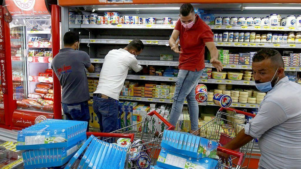 Muslim-Majority Countries Call for Boycott of French Goods