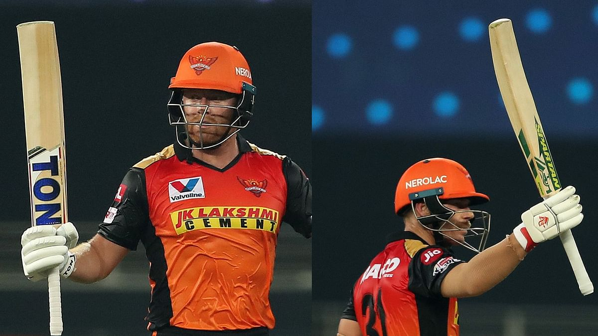 IPL 2020 Points Table: SRH Moves to 3rd Position