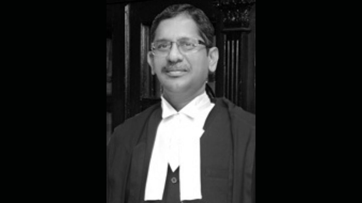 "Justice Ramana further, reportedly, said that judges ought to be ""steadfast in holding on to their principles' and ""fearless in their decisions""."