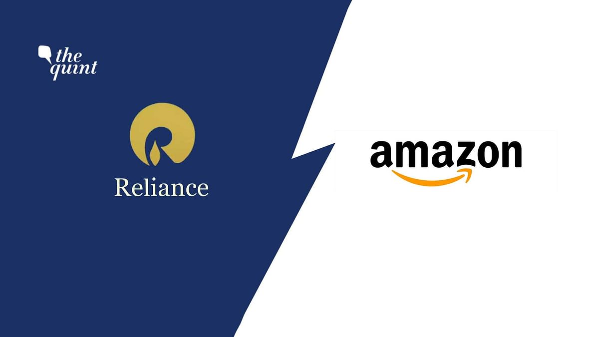 Amazon's Win vs Reliance's Defiance: Why the Emergency Arbitrator?
