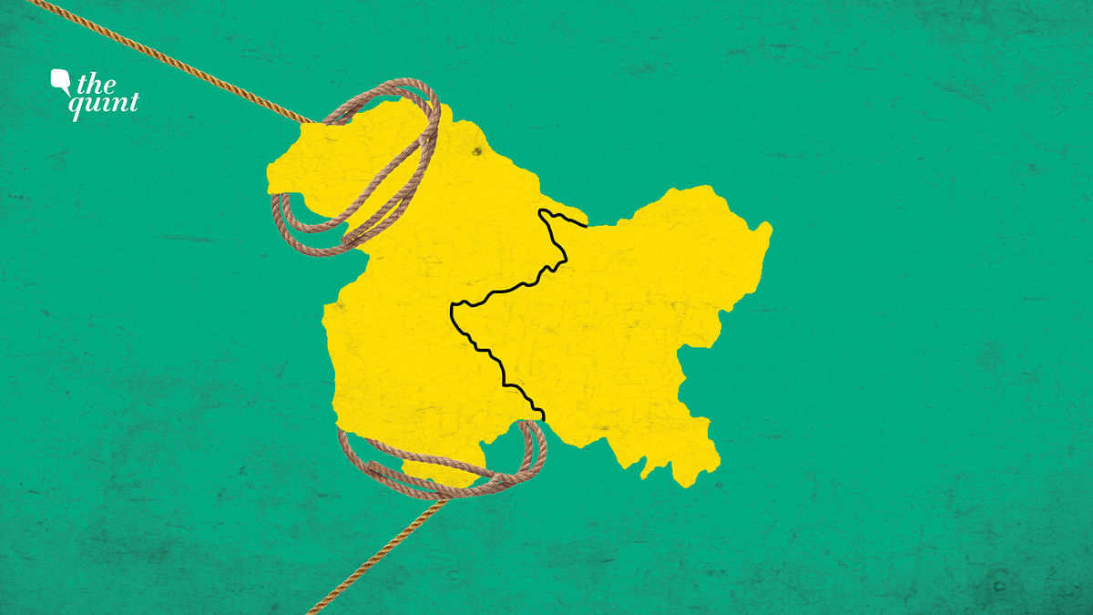 J&K's New Land Laws: A 'Massive Attack' On Rights Of Kashmiris?