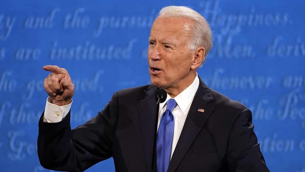 Indians Lean Towards Biden as Next US President: Survey