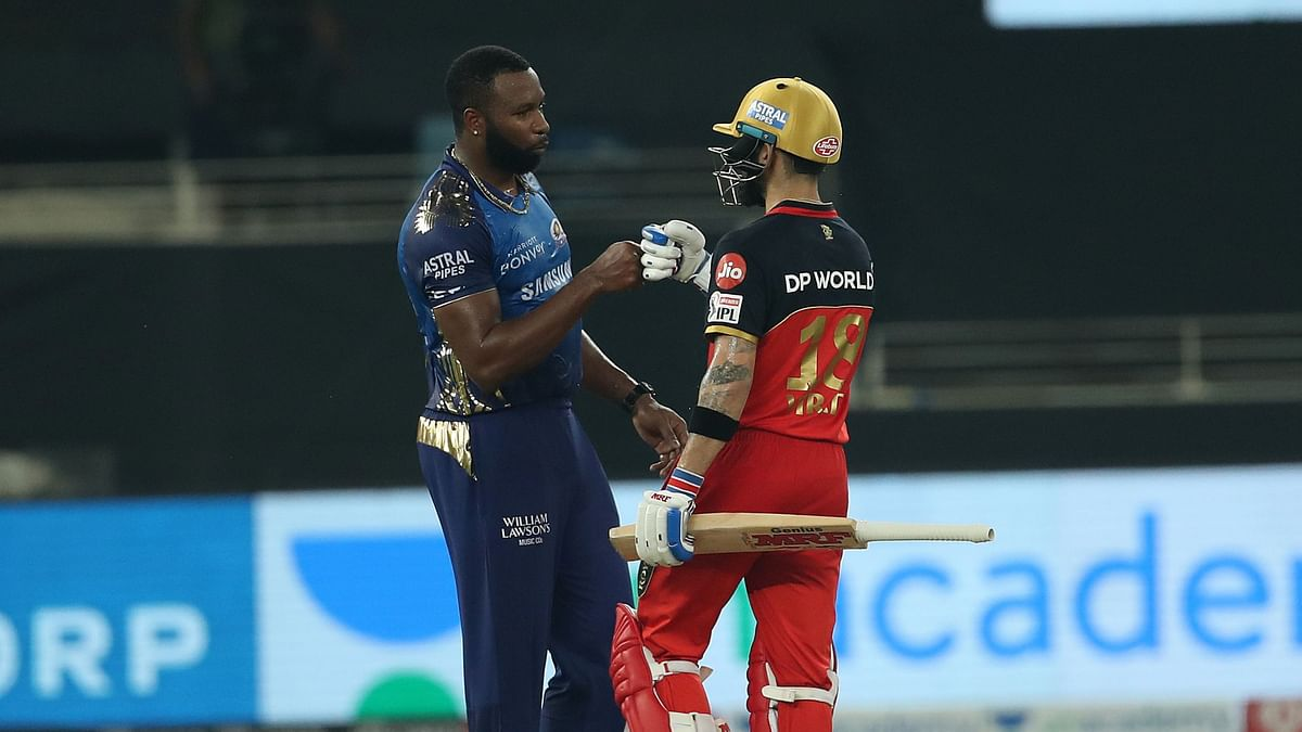 The last time these two teams met, the match was tied and Royal Challengers Bangalore defeated Mumbai Indians in the Super Over.