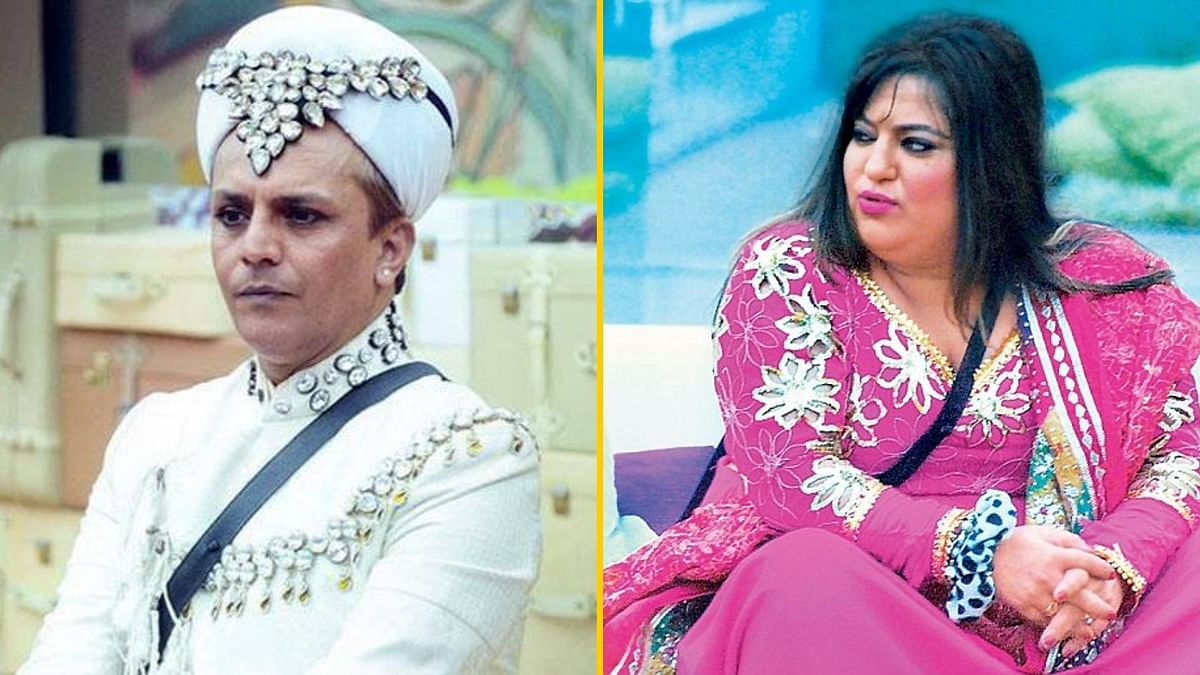 The Most Controversial 'Bigg Boss' Contestants Over the Years