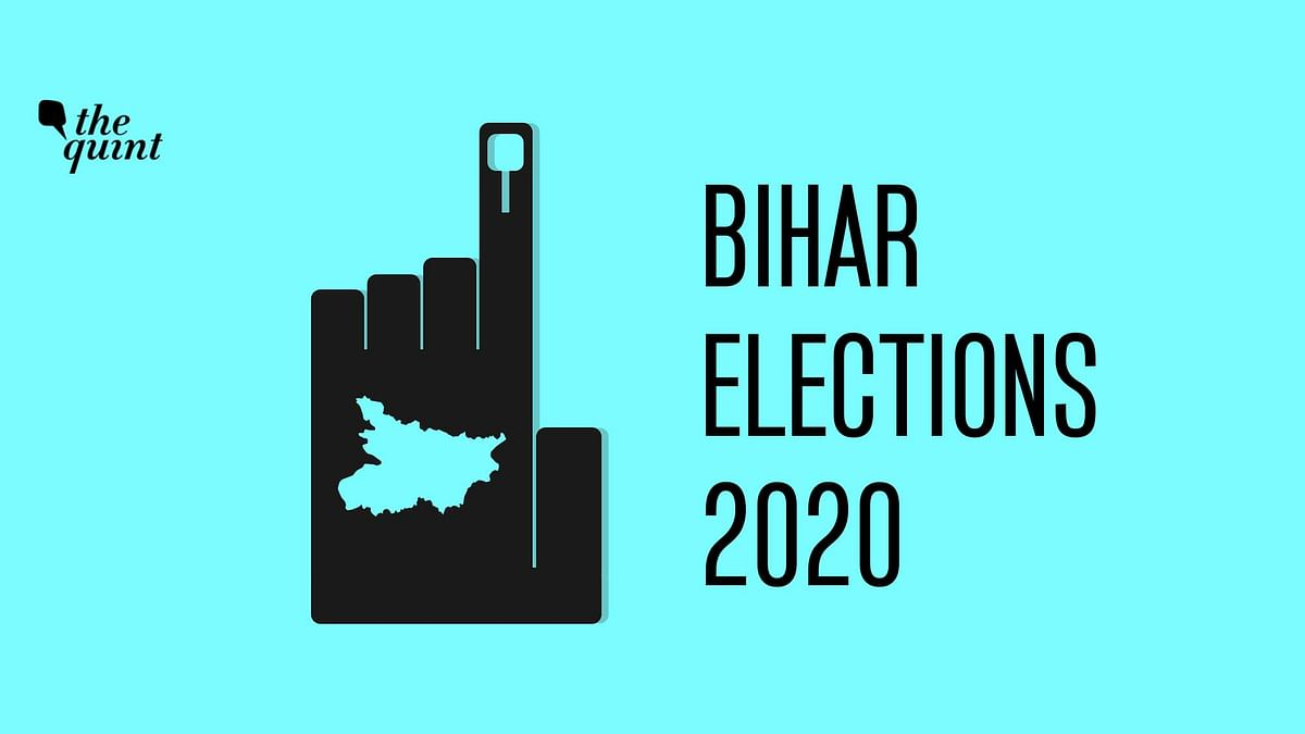 Bihar Assembly Polls: First Phase Sees 55.69% Final Voter Turnout