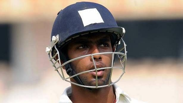 Tanmay Srivastava finished the 2008 U-19 World Cup as the highest run-getter with 262 runs.