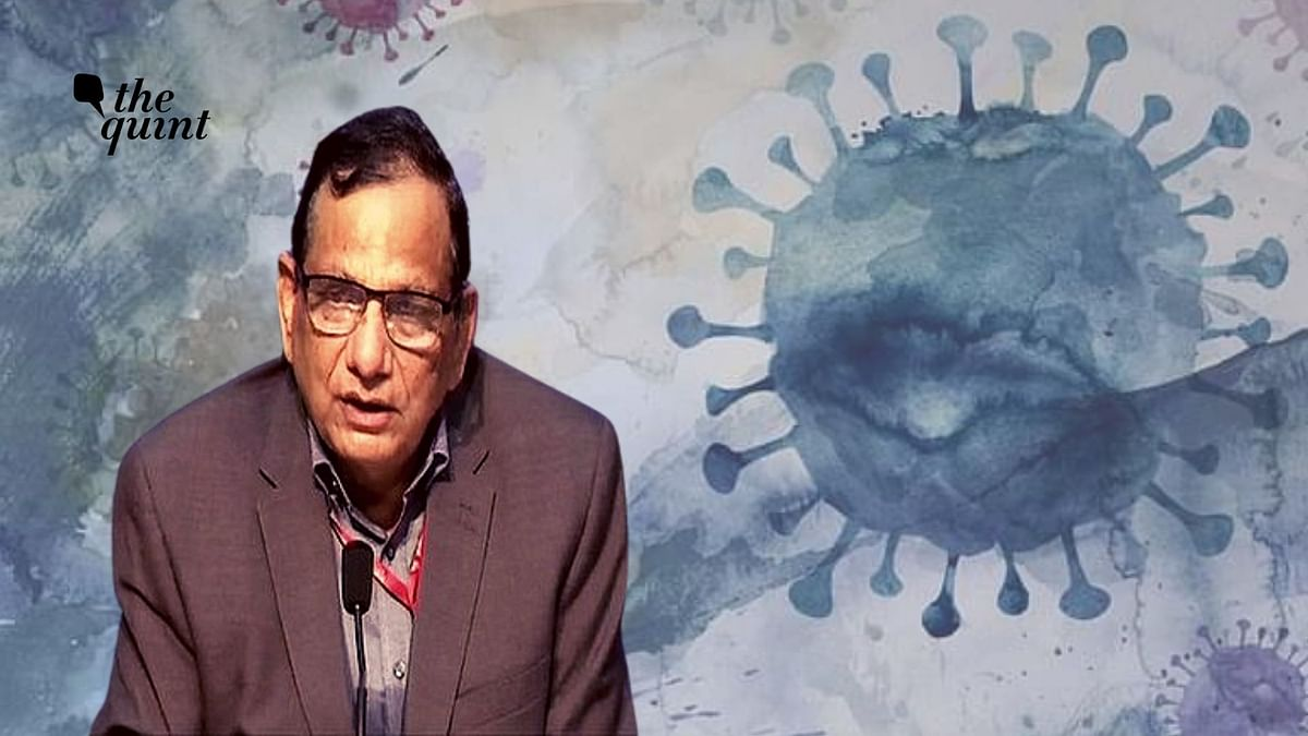Can't Rule Out Chances of Second COVID Wave in Winter: NITI Aayog