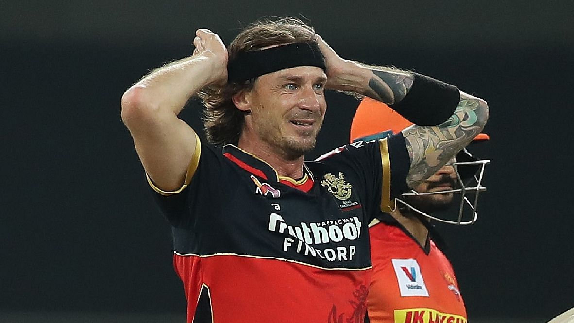 Dale Steyn was dropped after playing 2 matches for RCB in IPL 2020.