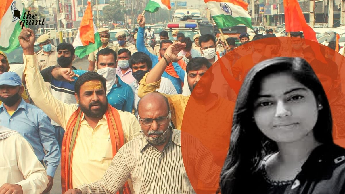 'Why Can't We Be Violent?' Communal Rage on Nikita Tomar's Murder