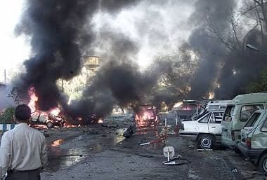 Old, Unrelated Images Used to Show Unrest in Pakistan's Karachi
