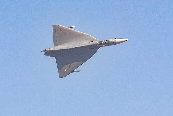 IAF Day 2020: Rafale, Tejas & More Expected at Thursday's Event