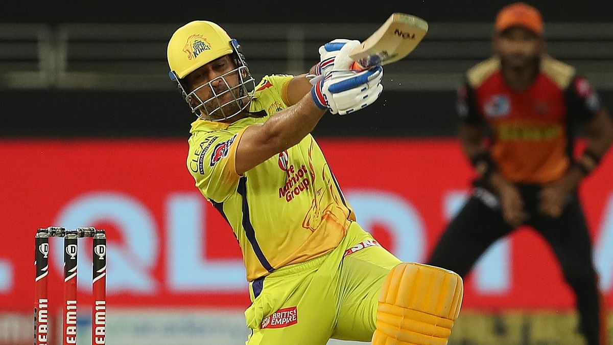 IPL Points Table: CSK Move Up With a Win, Tied on Points With SRH