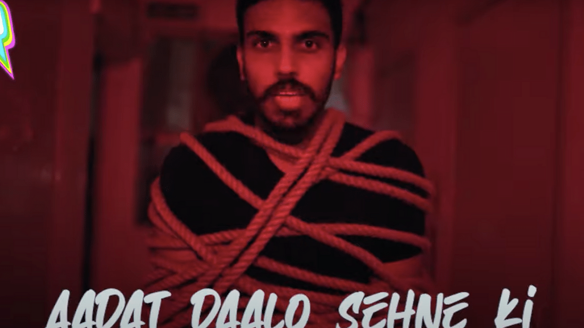 'Kab Tak Sahenge': A Powerful Rap Song About Caste-Based Violence