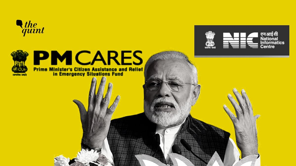 Now PMO Stops Govt Depts from Sharing RTI Info on PM CARES Fund