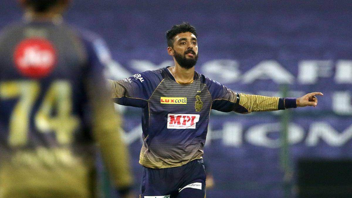 Tamil Nadu leg-spinner Varun Chakravarthy has got a second wind this IPL season after missing the last season.