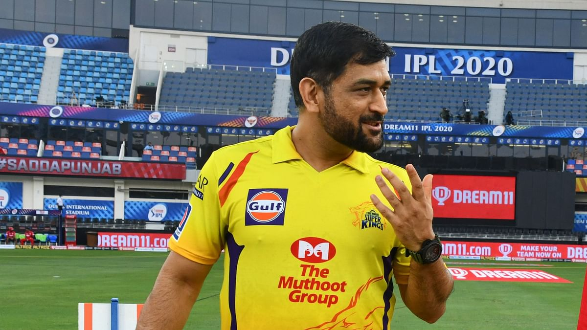 MS Dhoni talks about team selection and his relationship with coach Stephen Fleming after CSK beat KXIP by 10 wickets on Sunday night.