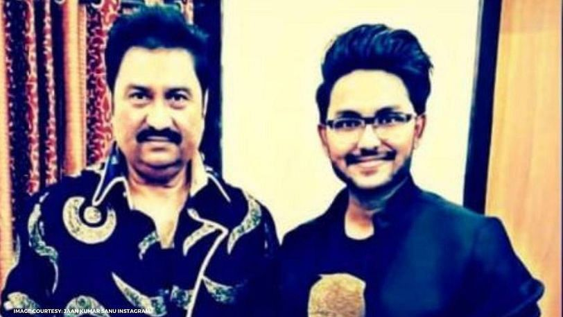 Bigg Boss 14: Jaan On the Hardest Part of Being Kumar Sanu's Son