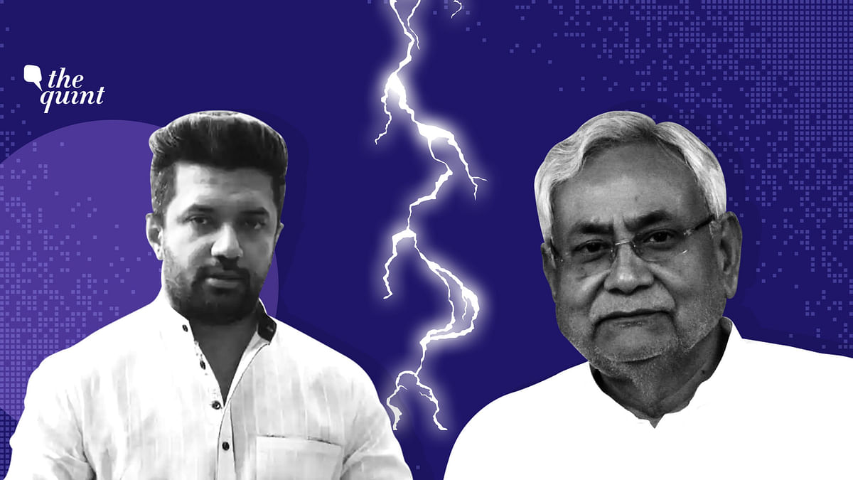 BJP 'Collusion' With LJP: Why Nitish Won't Go Down Without a Fight