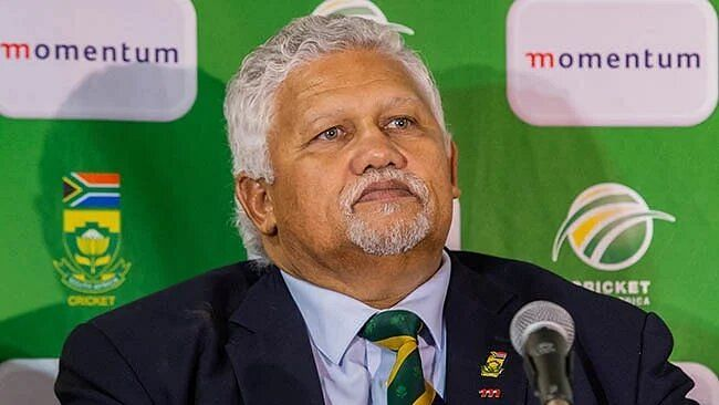 Cricket South Africa Acting President, Five Other Members Resign