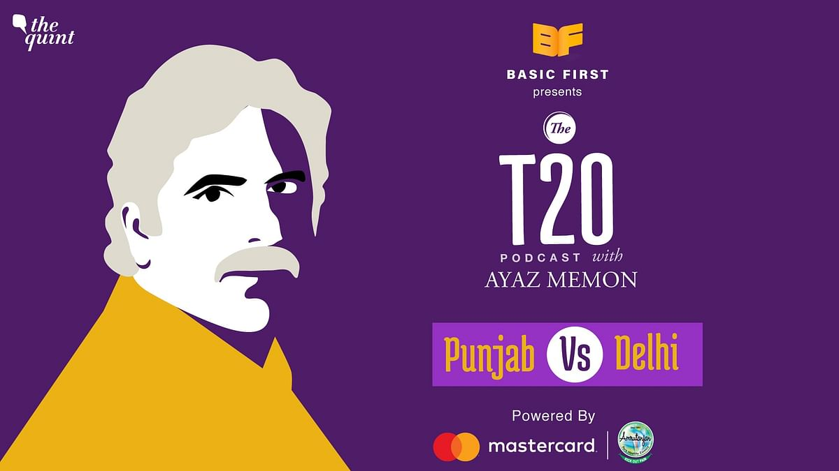 T20 Podcast With Ayaz Memon: Punjab Move Up in Playoffs Race
