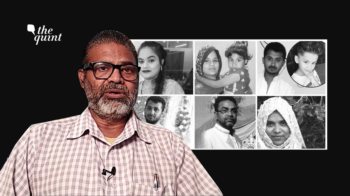 Weeks After Hyderabad Floods, a Father Waits for Missing Children