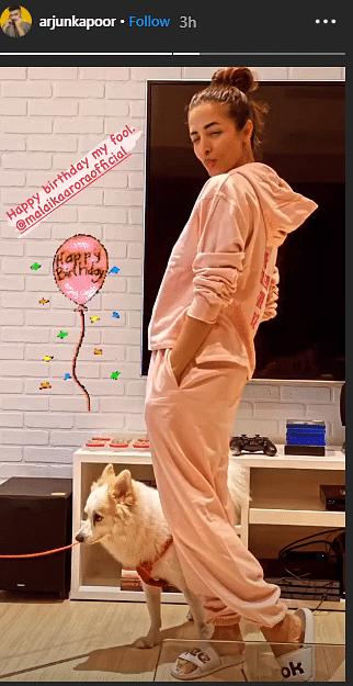 Kareena Toasts to More 'Girlie Nights Together' on Malaika's B'day