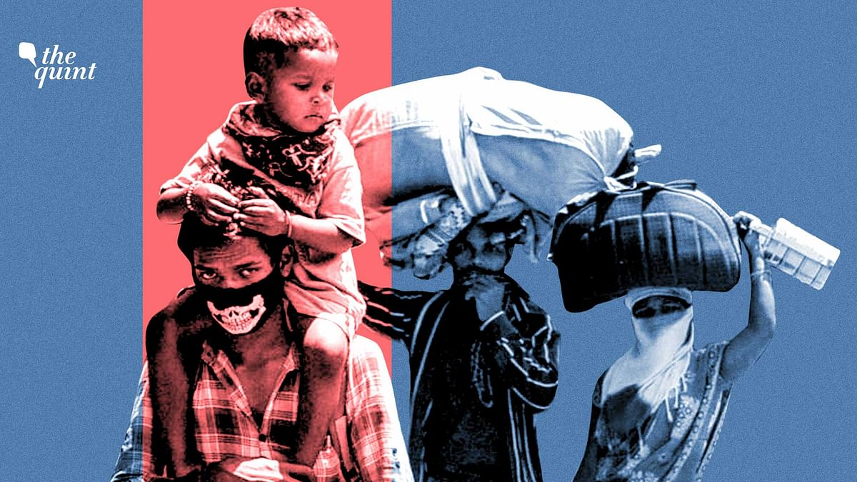 The Migrant Worker Law That India Forgot: The ISMW Act Of 1979