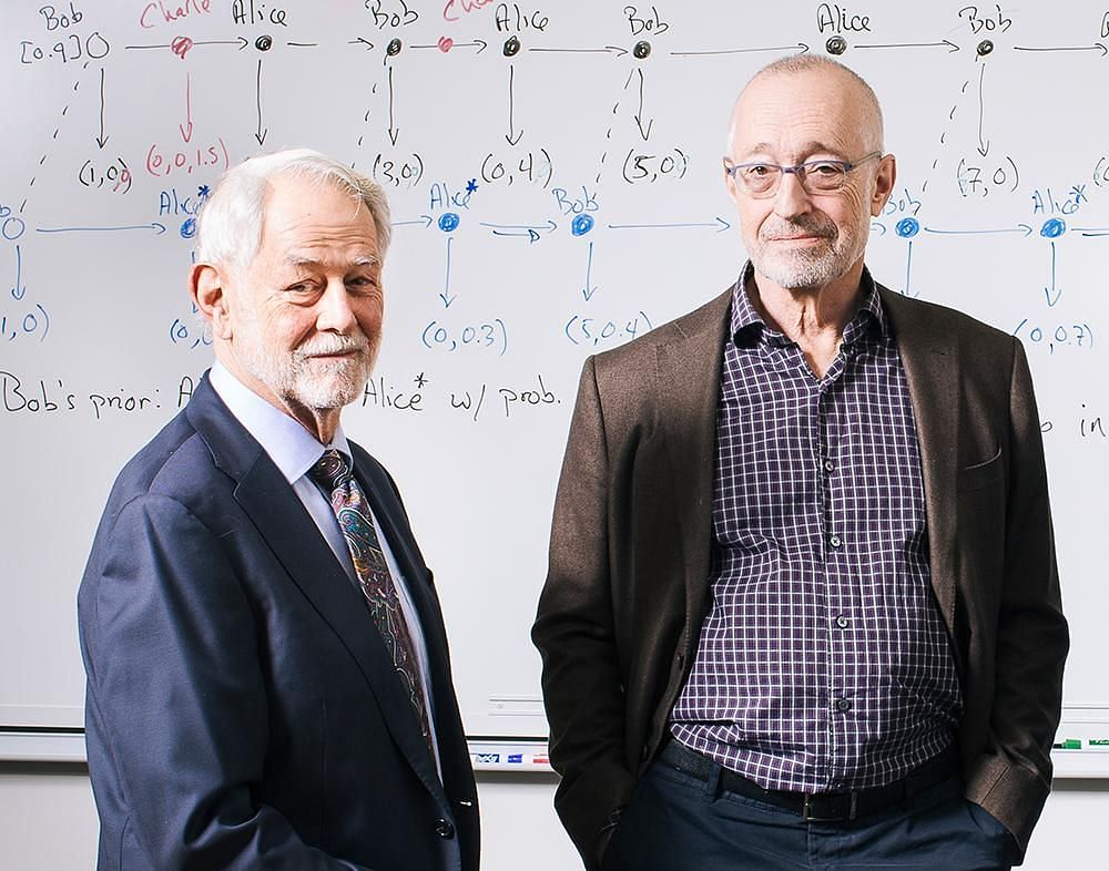 Nobel Economics Prize: Wilson & Milgrom's Views on Co2 Emissions