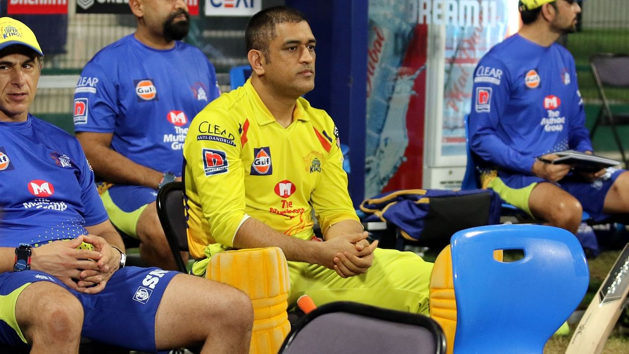 IPL 2020 CSK vs RRHighlights: Chennai Super Kings All But Out of Playoffs  Race After Losing to Rajasthan Royals