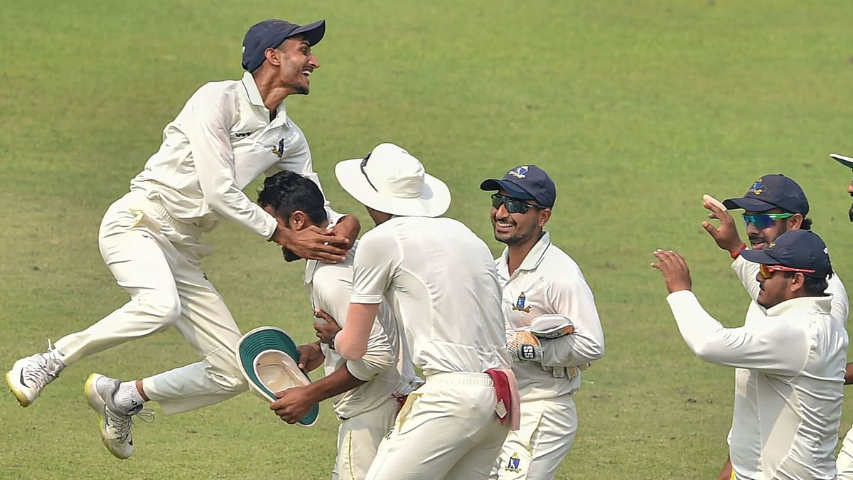 The format of the Ranji Trophy will change from four groups, which was the format last season, to a zonal basis.
