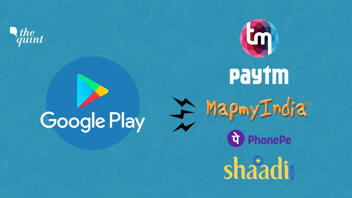 Amid reports of Indian apps' unhappiness over Google Play Store's new billing policy and its levy of a 30 percent commission on in-app purchases, apps have issued a clarification.