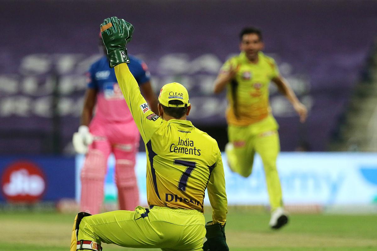 Dhoni, Pooran, Mayank: IPL 2020's Dazzling Fielding Efforts So Far