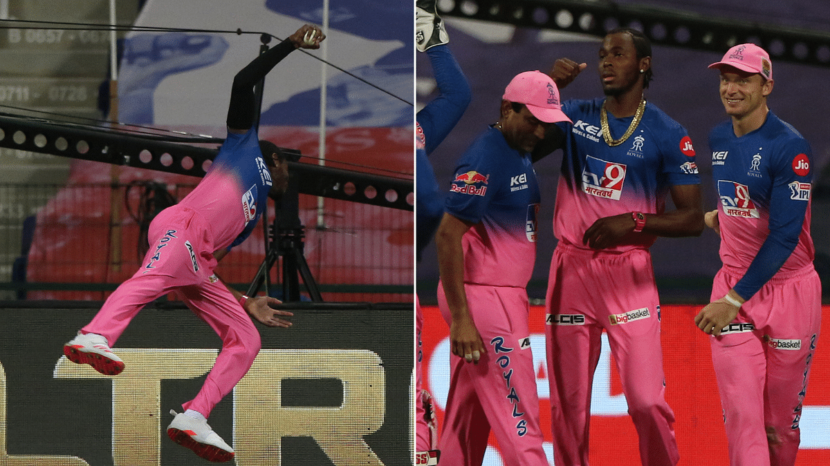 'Catch of the IPL': Twitter on Jofra Archer's Leaping Catch