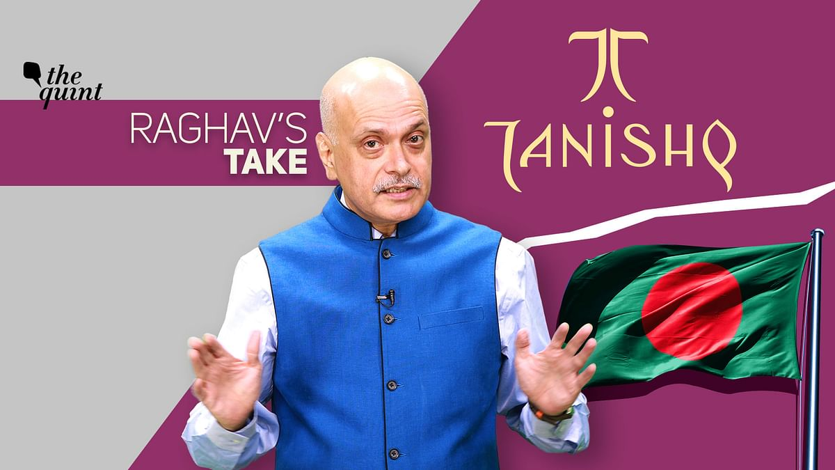 India's 'Thin Skin' Is Stretched – From Tanishq to Bangladesh
