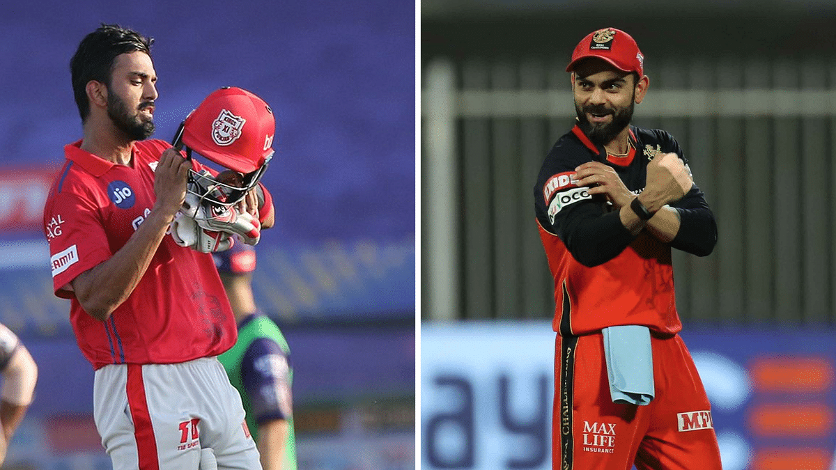 KL Rahul and Virat Kohli chatted on leadership and the ongoing Indian Premier League in the Puma's #UnitedinSport campaign